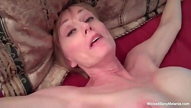 Crazy Sex Fun With My Step Mom