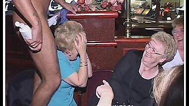 ILoveGrannY Interesting Pictures Selection