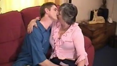 LIBBY ELLIS AND TOYBOY SEX