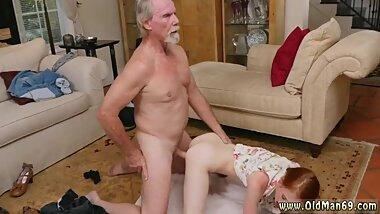 Old mature milf girl and granny